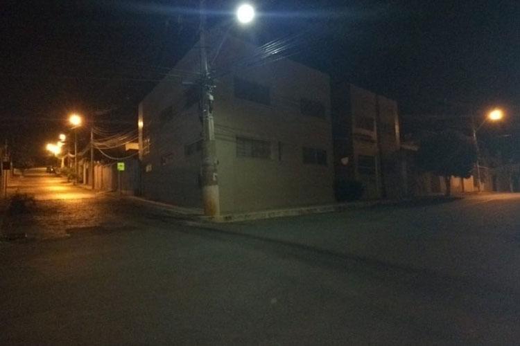 Polícia garante resposta rápida sobre arrastão em cursinho pré-vestibular em Brumado