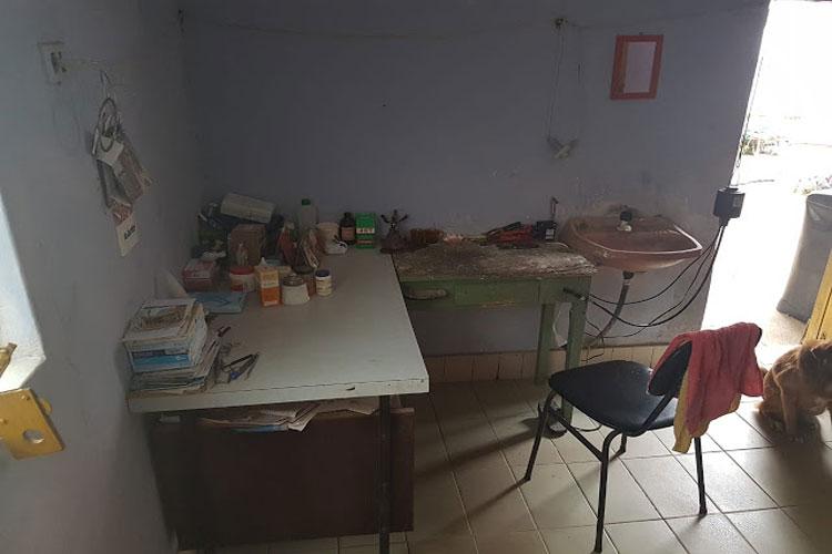 Polícia Militar desmonta consultório irregular de odontologia em Licínio de Almeida