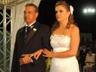Casamento de Jussara e Gilson