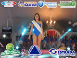 Desfile garota Entrevip 2014