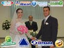 Casamento de Agnaldo e Gabriela