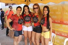 Feijoada Entrevip 2015