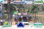 Cavalgada na Fazenda Lamarão 2015