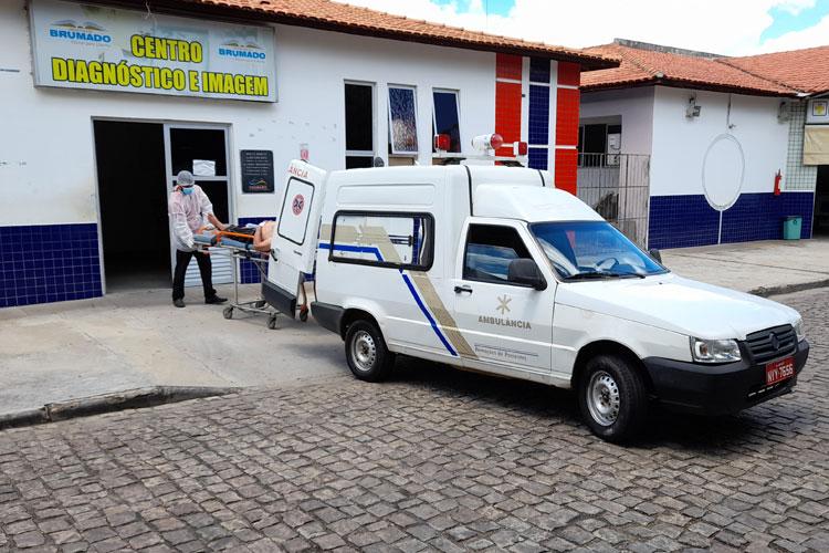 Brumado: Jovens são mais atingidos por nova cepa do coronavírus, diz secretaria de saúde