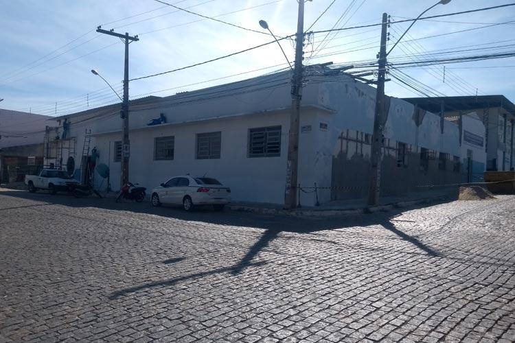 Prefeitura custeia novas instalações para manter Receita Federal e Ministério do Trabalho em Brumado