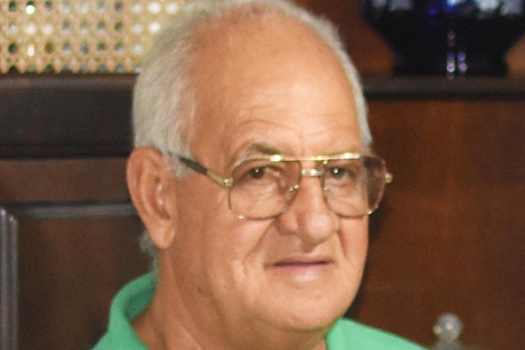 Caculé: Morre o ex-vice-prefeito Ugo Oliveira Cota