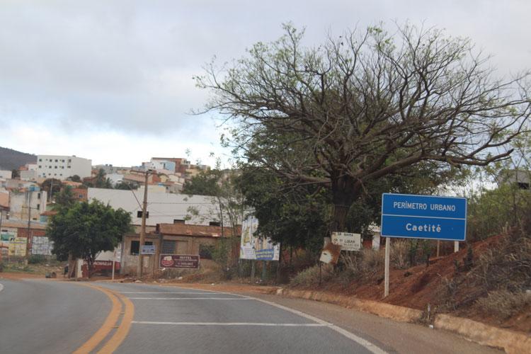 Posto de atendimento biométrico é instalado no distrito de Maniaçu em Caetité