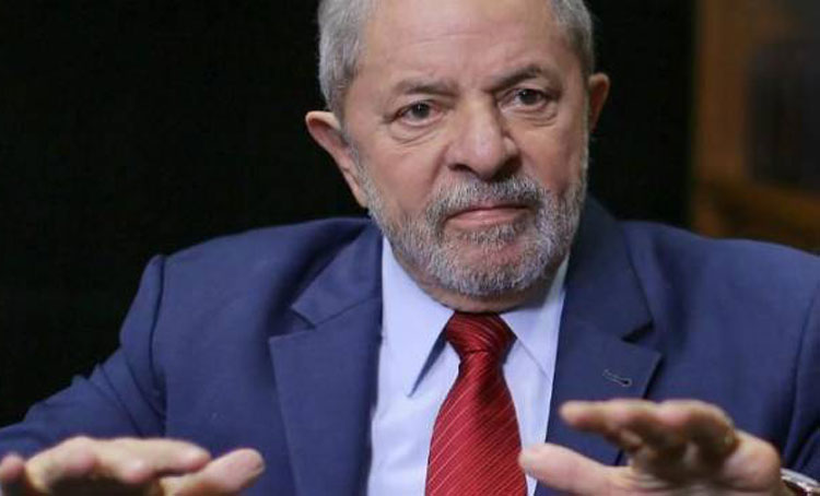 MPE pede que o TSE reconheça inelegibilidade de Lula