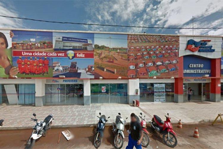Hackers tentam roubar R$ 480 mil da prefeitura de Luís Eduardo Magalhães
