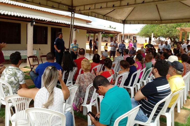 Brumado: Ex-prefeito Geraldo Azevedo propõe unidade da oposição para as eleições 2020