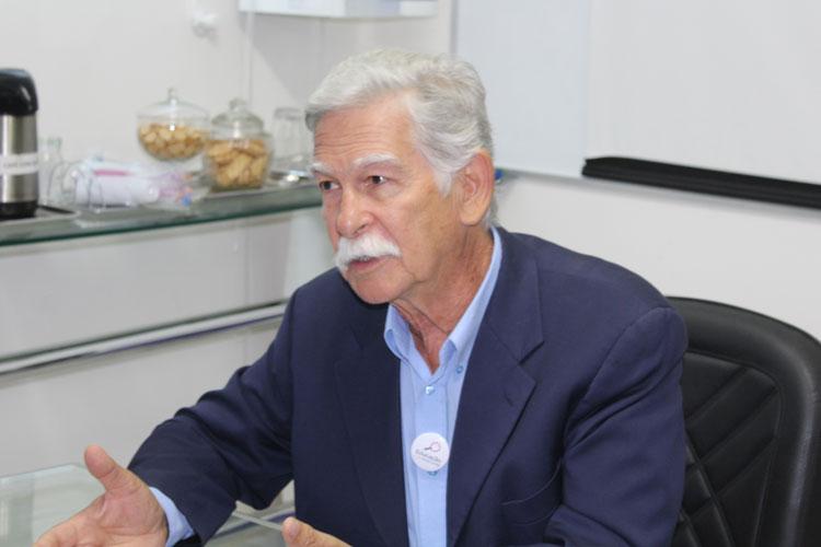 Brumado: Projeto 031/2018 é reprovado e prefeito manda Ministério Púbico resolver a questão