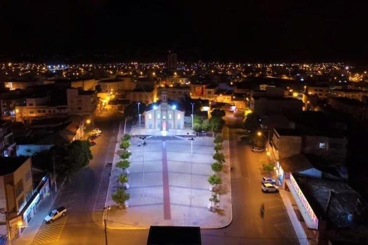 Município de Guanambi confirma a 17ª morte de coronavírus