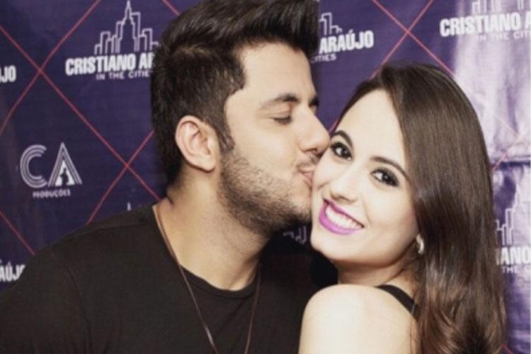 Motorista de Cristiano Araújo é condenado pela morte do cantor e da namorada