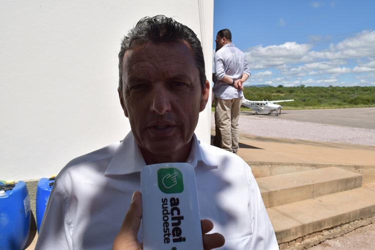 Ex-prefeito de Guanambi é investigado por doações ilegais de imóveis