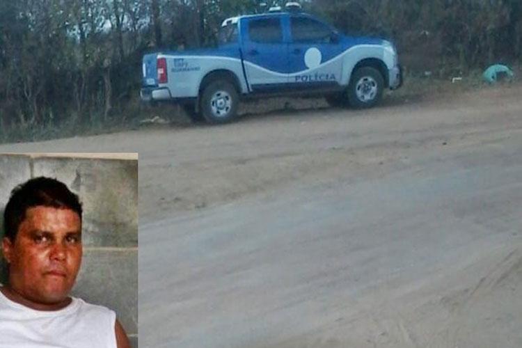 Guanambi: Mulher é presa suspeita de participar da morte de ex-marido que teve pés e mãos decepados