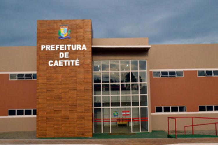 Prefeitura e Câmara de Caetité são denunciadas por valores abusivos de diárias