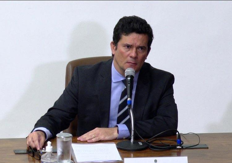 Sérgio Moro assume cargo de diretor em empresa americana que é administradora judicial da Odebrecht