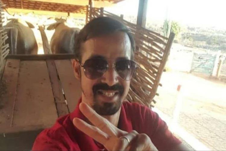 Aracatu: Família procura por Márcio Rocha, desaparecido desde a última terça-feira (05)