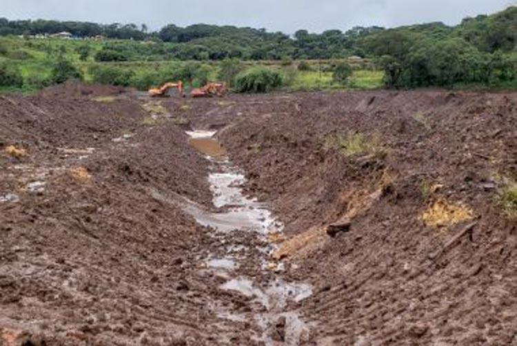 MP denuncia Vale, Tüv Süd e 16 pessoas por barragem de Brumadinho