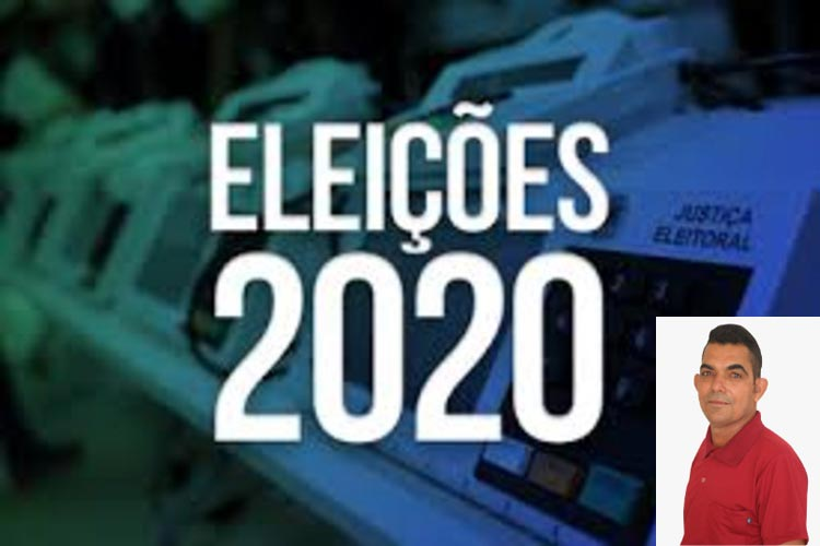 Eleições 2020: Dedezinho tem candidatura a vereador em Brumado indeferida pelo TRE-BA
