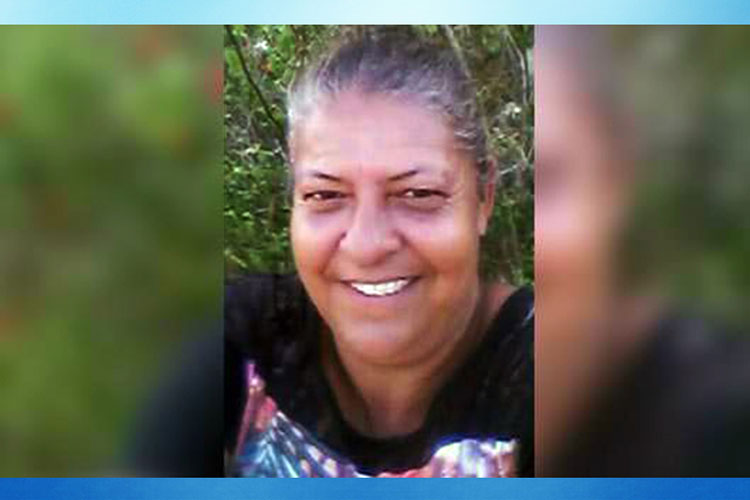 Mulher morre eletrocutada enquanto estendia roupa no varal em Belo Campo