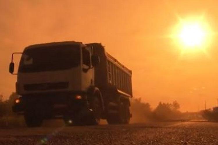 Roubo de cargas sobe 105% em 6 anos em estradas da Bahia