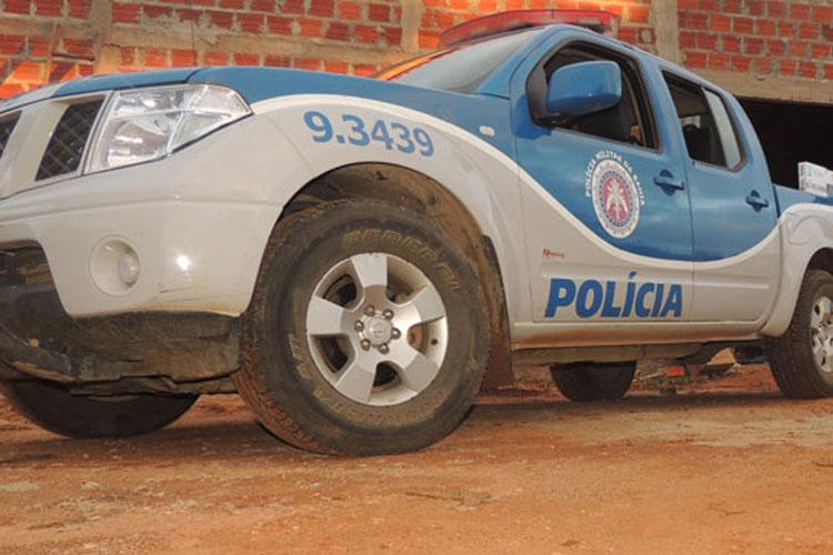 Caetité: Mulher é morta a facadas pelo ex-marido