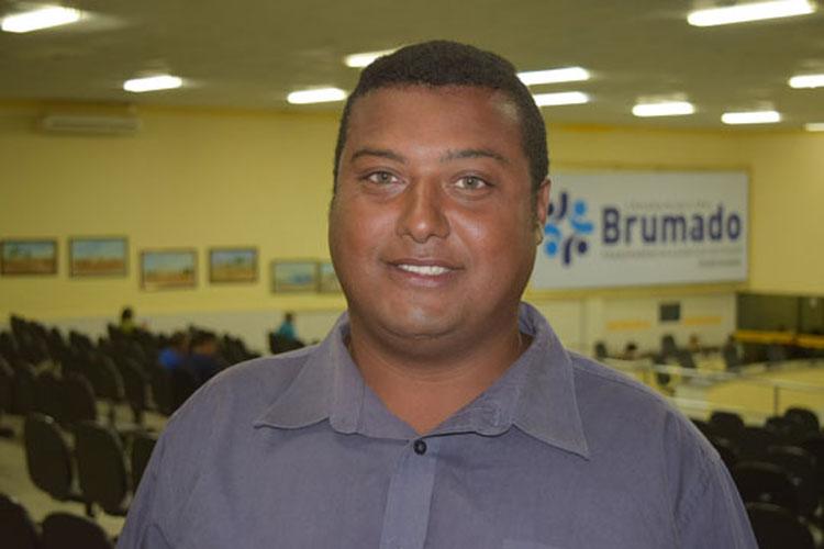 Brumado: Terapeuta Elielson Santos, coordenador do centro de recuperação Metanoia, morre de Covid-19