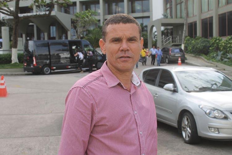 Paulo Lôbo é o novo secretário de esportes de Brumado
