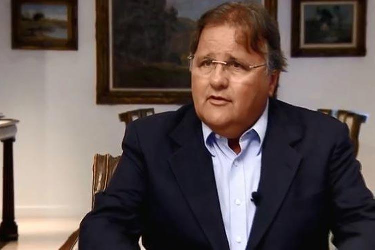 Justiça Federal condena ex-ministro Geddel Vieira Lima por improbidade administrativa
