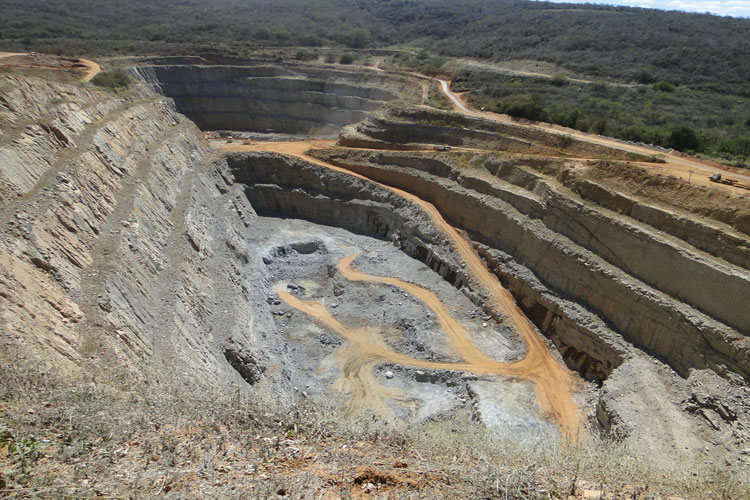 Caetité: Ibama renova licença de operação de minas e concentração de urânio da INB