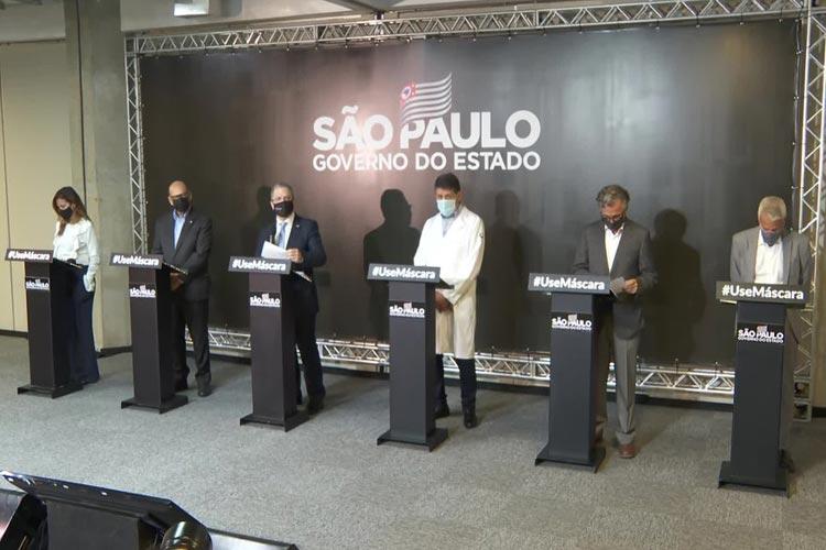 Coronavac entra na fase final de aprovação no Brasil