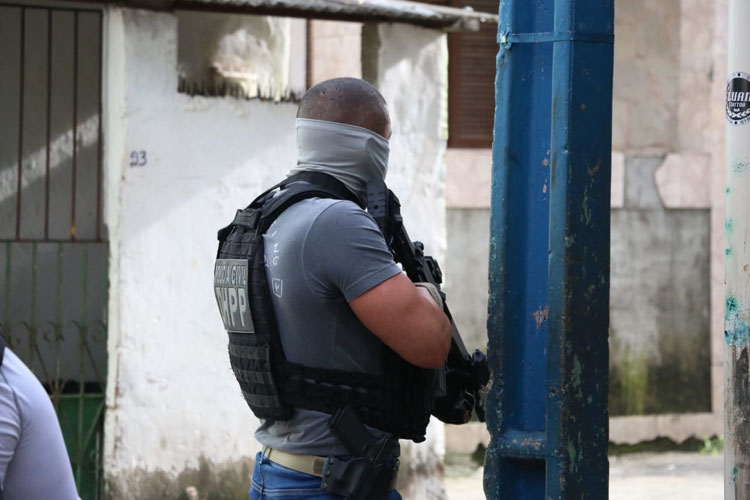 Três ciganos suspeitos de envolvimento nas mortes de PMs morrem em confronto em Anagé