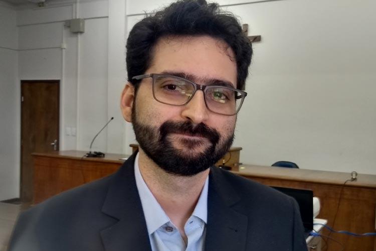 Brumado: Nova lei de abordagem e abuso de autoridade não censura à imprensa, diz defensor público estadual