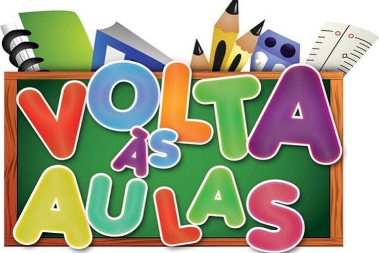 Volta às aulas solidária: Grupo arrecada material escolar para crianças carentes em Brumado