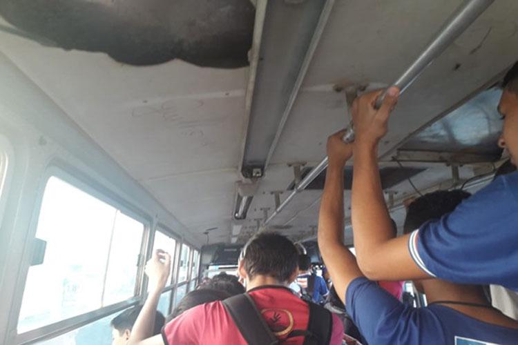 Livramento de Nossa Senhora: MP recebe denúncia de caos no transporte escolar