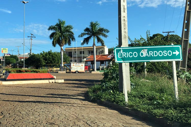 Apenas 8 municípios baianos ainda não possuem casos confirmados da Covid-19