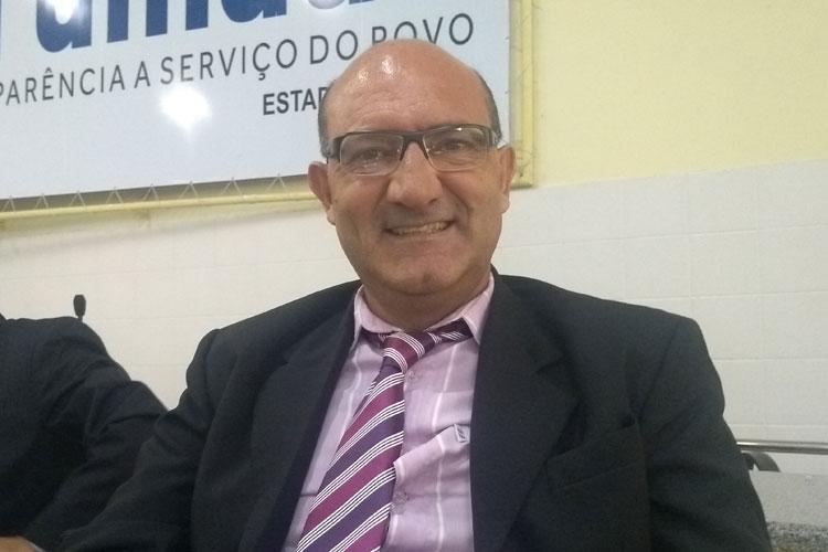 Brumado: Suplente, Girson Ledo é empossado vereador