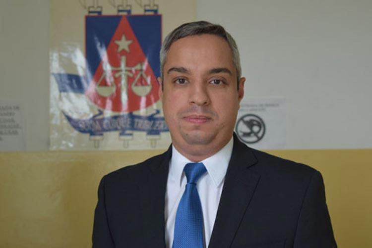 Juizado Especial doa R$ 50 mil ao município de Brumado para combate ao coronavírus