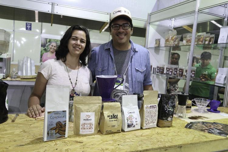 Chapada Diamantina: Cooperativas apostam na produção de cafés especiais para exportação