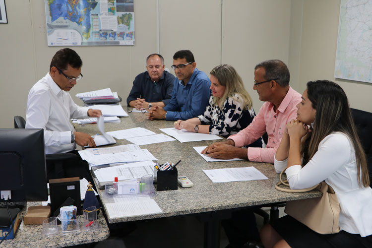 Obras de energia elétrica são aprovadas para mais de 150 famílias de Mucugê