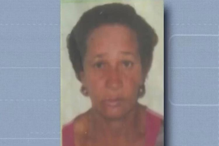 Família busca por idosa que sumiu após sair de casa há mais de 10 dias em Vitória da Conquista