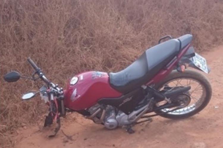 Brumadense morre em acidente na zona rural de Caculé