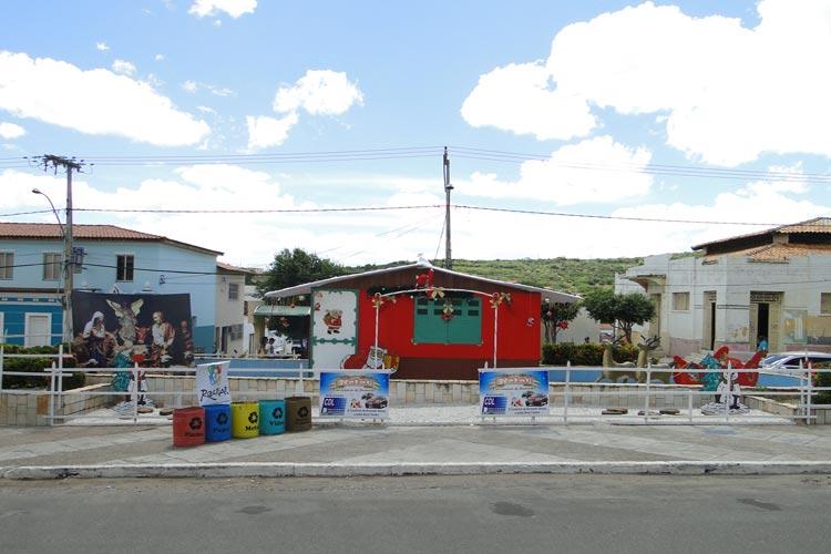 Com casa do Papai Noel, CDL de Brumado promoverá campanha Natal Solidário