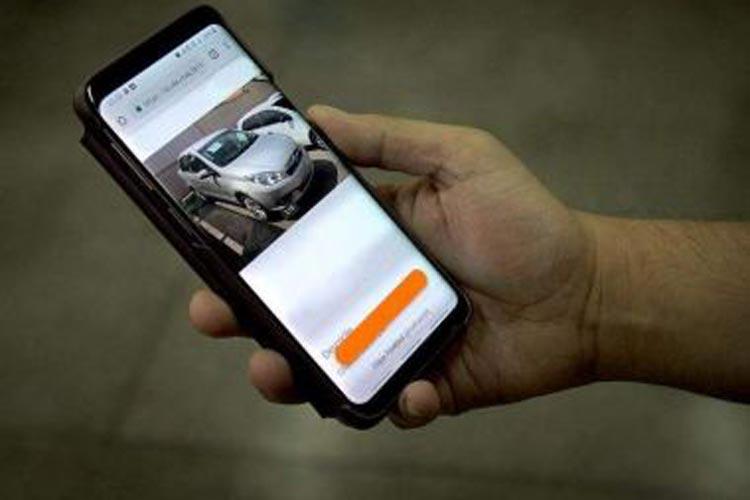 Conquista: Polícia registra em média 30 casos de estelionato por mês em venda de carro