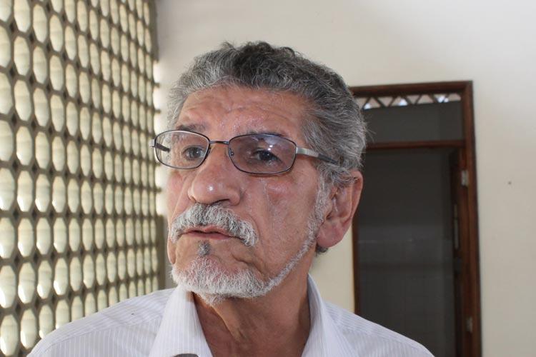 Vitória da Conquista: Herzem Gusmão tem quadro estável e evolui bem ao tratamento da Covid-19