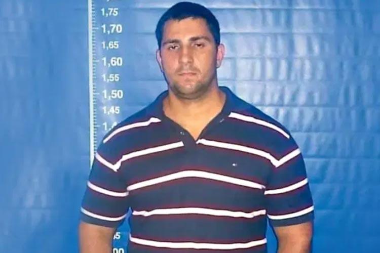 Polícia faz reconstituição da morte do miliciano Adriano da Nóbrega