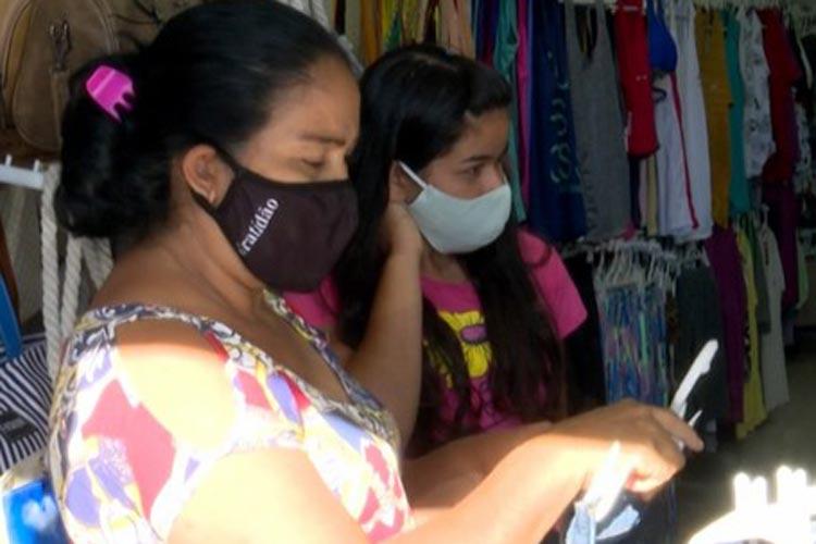 Barreiras: Projeto de lei prevê multa de R$ 500 a R$ 20 mil para quem não utilizar máscara