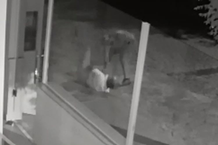 Brumado: Homem é agredido com socos e pontapés por bandido no centro da cidade