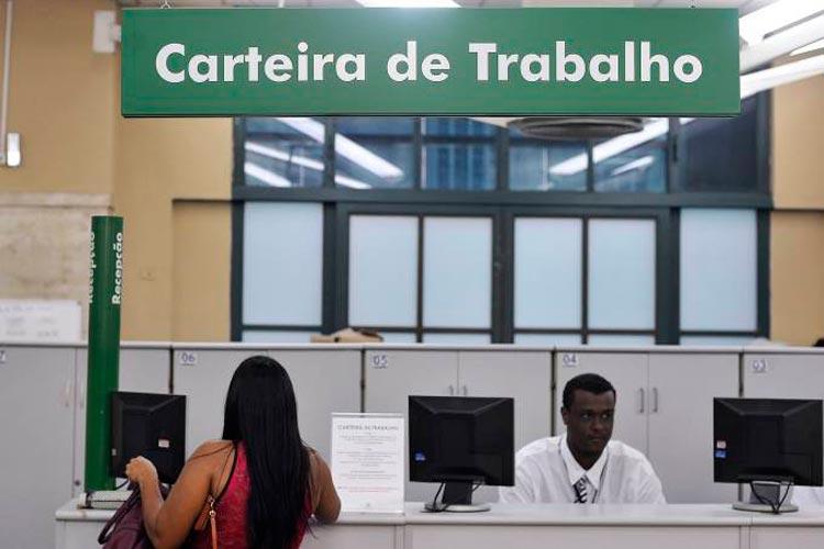Coronavírus: Balanço do governo indica alta do desemprego